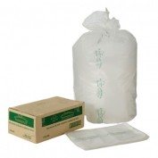 Degradable Plastic Bag Large