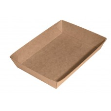 Natural Card Tray 4 152x225x45mm