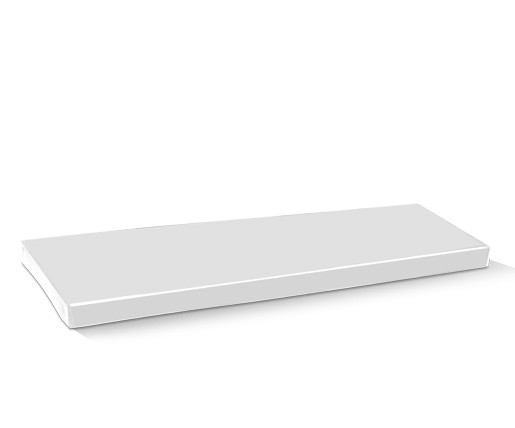 Clear Catering Tray Lid - to suit Medium Catering Tray (BCTM)