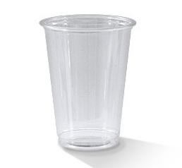12oz/360ml PET Clear Cup (84 x 107 mm)