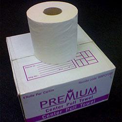 Gem Centrefold Towel 4 x 280 (per carton)
