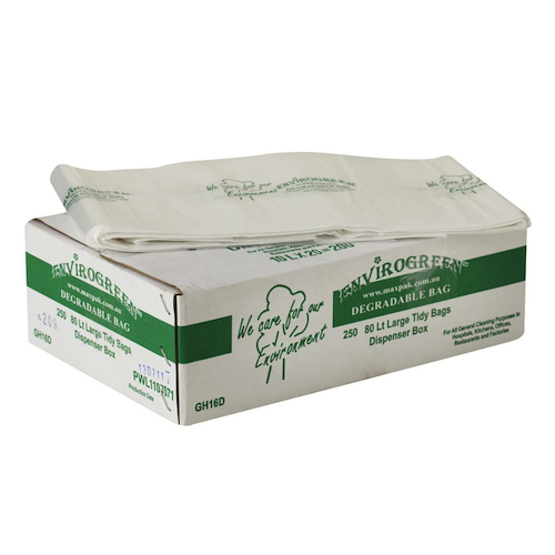 Medium Envirogreen Degradable Bag