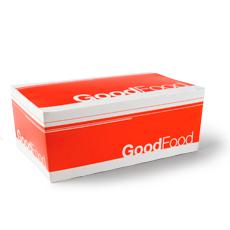 Good Food Snack Box Medium