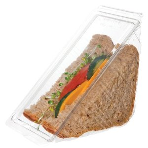 3 Point Large Gourmet Sandwich Wedge