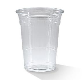 16oz/500ml PET Clear Cup (98 x 121 mm)