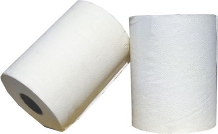 "Paper Roll Towel Recycled ""Soft"" ""Alexandra Paper"""