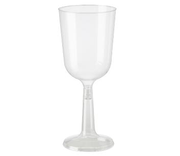 Elegance Wine Goblet - 197ml