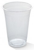 400ml PLA Cold Clear Cup (95 x 110 mm)