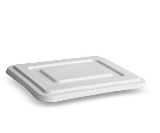 Lid to suit 5 Deep Compartment Tray - 290x230x20 mm