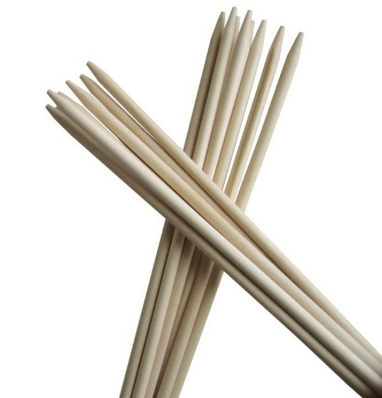 Birchwood Skewers 200mm - 8""