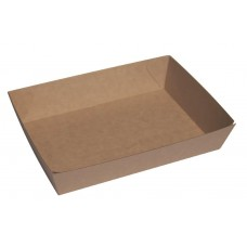 Natural Card Tray 5 252x179x58mm