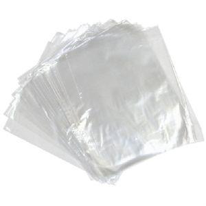High Clarity Polopropylene Bag 23 x 17cm
