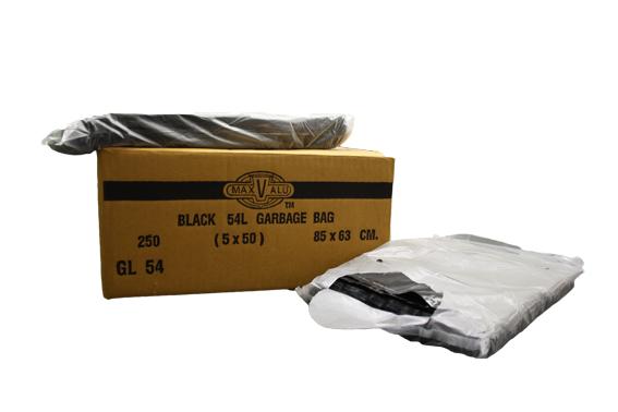 LD BLK 56L Liner 85 x 63 cm