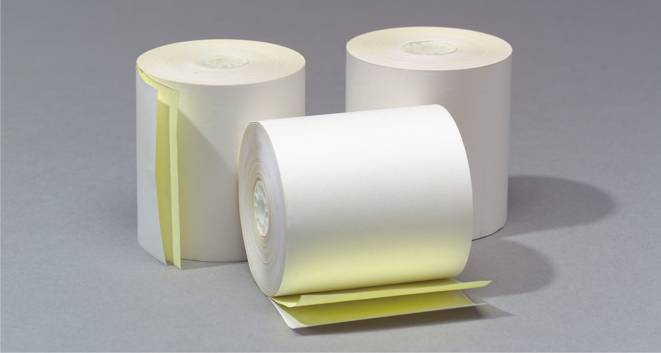 "Register Roll 76 x 76 3ply ""Duplicate"" (qty 50)"