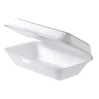 "Foam Lunch/Snack Box ""MP4"""