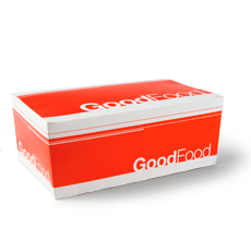 Good Food Snack Box Medium