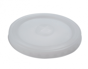 Magic Plastic Milkshake Lids to Suit Alexandra Paper 12/16/22oz