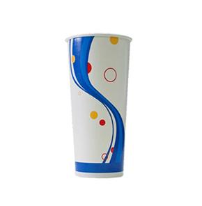 Alexandra Paper Milkshake Cup 12oz