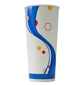 Milkshake Cup 22oz MSP