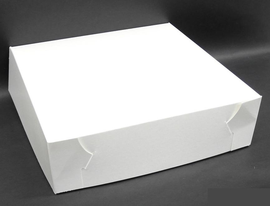 Quiche Box No 10 (10x10x2.5)