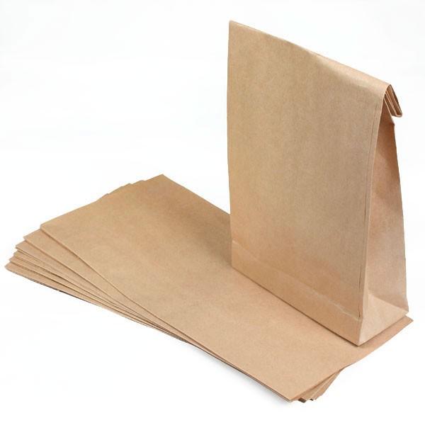 """SOS2 Baby Box Bottom Bag Brown (#4) """"248x127x80"""""""