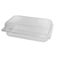 "Clearview Super Salad Pack ""215x130x65mm"""