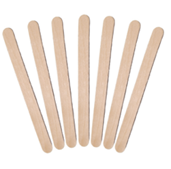 Wooden Coffee Stirrer 190mm (190x6x1.3 mm)